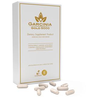 Garcinia Gold 5000 - สำหรับลดความอ้วน - ราคา - ราคา เท่า ไหร่ - Thailand
