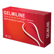 Gelmiline - กับปรสิต - pantip - รีวิว - Thailand