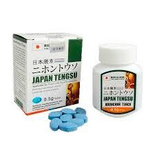 Japan Tengsu - ดี ไหม - รีวิว - Thailand