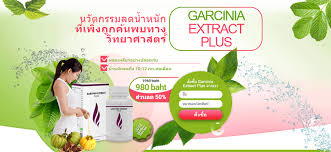 Garcinia extract plus - lazada - ดี ไหม - ผลข้างเคียง