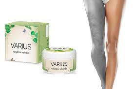 Varius - สำหรับเส้นเลือดขอด - ของ แท้ - ผลกระทบ - ความคิดเห็น