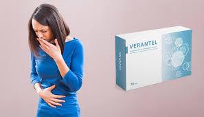 Verantel – ผลข้างเคียง – ราคา – ข้อห้าม
