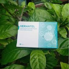 Verantel – พัน ทิป – หา ซื้อ ได้ ที่ไหน – lazada
