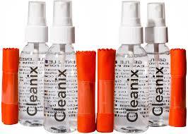 Cleanix – ราคา – ราคา เท่า ไหร่ – ข้อห้าม