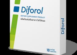 Diforol – สั่ง ซื้อ – ความคิดเห็น – หา ซื้อ ได้ ที่ไหน