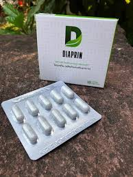 Diaprin-review