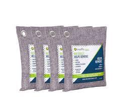 Breathe Clean Charcoal Bags - คาร์บอนฟอกอากาศ – ดี ไหม - Thailand – วิธี ใช้