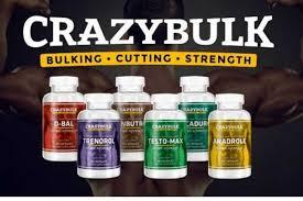 Crazybulk - สำหรับมวลกล้ามเนื้อ – ความคิดเห็น – การเรียนการสอนso – lazada