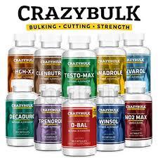Crazybulk – ดี ไหม – รีวิว – Thailand
