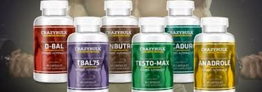 Crazybulk - สำหรับมวลกล้ามเนื้อ – pantip – พัน ทิป – วิธี ใช้