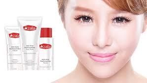 Azalia Anti-Acne MaxClear Skin - เพื่อการฟื้นฟู - Thailand – pantip – การเรียนการสอน