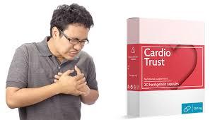 Cardiotrust – ผลข้างเคียง – lazada – วิธี ใช้