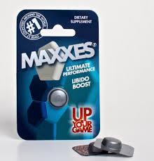 Maxxes – ผลข้างเคียง – ราคา – ข้อห้าม