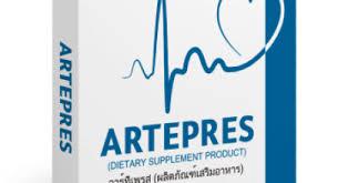 Artepres – ผลข้างเคียง – ราคา – ข้อห้าม