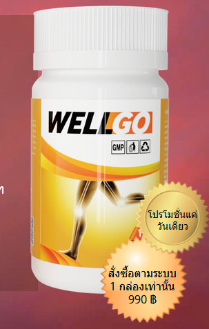 Wellgo – ราคา เท่า ไหร่ – ดี ไหม – วิธี ใช้