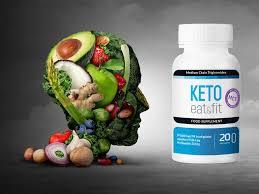 Keto Eat&Fit - ผลกระทบ - lazada - pantip