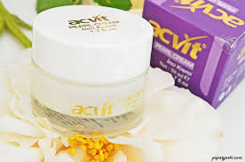 Acvit – ราคา เท่า ไหร่ – ดี ไหม – วิธี ใช้