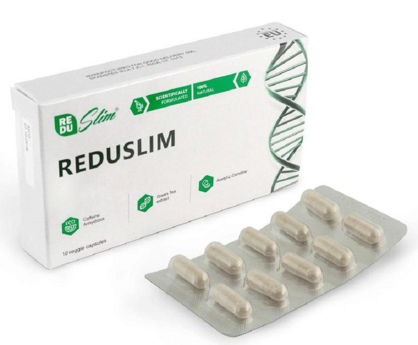 Reduslim - สำหรับการลดความอ้วน – ราคา – ราคา เท่า ไหร่ – Thailand