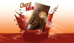 Choco Mia – ผลข้างเคียง – ราคา – ข้อห้าม