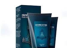 ยา Hammer of thor gel - ดีจริงไหม - สั่งซื้อ - พันทิป - วิธีนวด