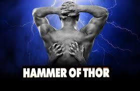 ยา Hammer of thor gel - pantip - ราคา - ของแท้ - รีวิว