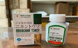 Japanese tengsu - คืออะไร - ดีไหม - วิธีใช้ - review