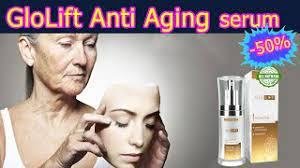 Glolift anti aging serum - ของแท้ - รีวิว - pantip - ราคา